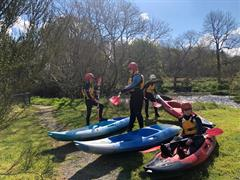 TY Outdoor Pursuits