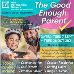 The Good Enough Parent Programme