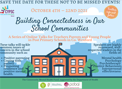 Building Connectedness in our School Communities